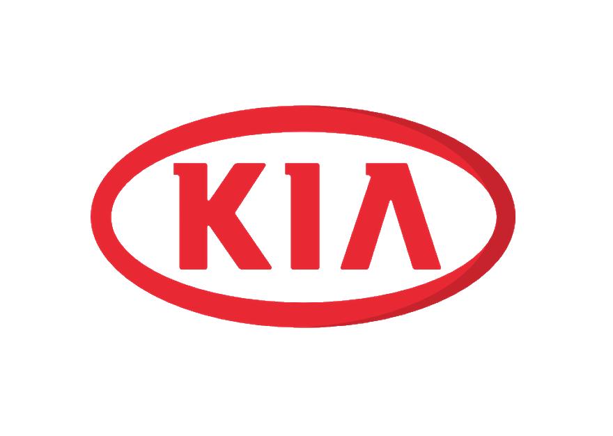 Marca para selecionar Kia